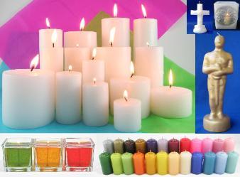 Distribuidores de parafina en mexico - Proveedores de velas ...